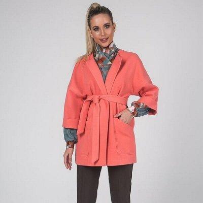🤩 Модная одежда от Valentin@Dresses. Скидки до 50%🤩 — Новика! Пальто! — Демисезонные пальто