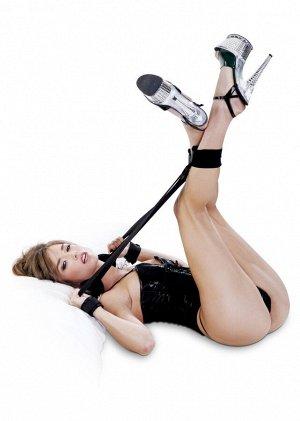 Поддержка для сексуальных поз Position Master with Cuffs