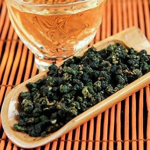 Молочный Улун Най Сян №1 зеленый чай 100гр