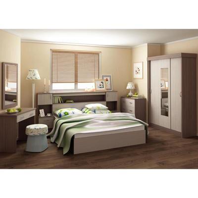 ❤ Новую Мебель в Ваш Дом! Создаём комфорт-Хитами — Комплекты для спальни