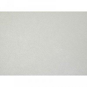 Банкетка 532х355х466 дуб млечный/кож.зам.белый