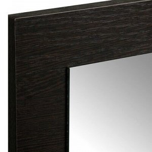 Зеркало, 800х500, Венге/Лоредо