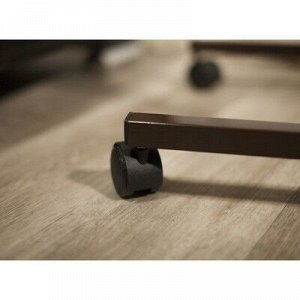 Столик мобильный 450х500х695 Венге