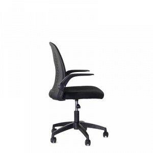 Кресло Торика/Torika М-803 PL LFX (черный)