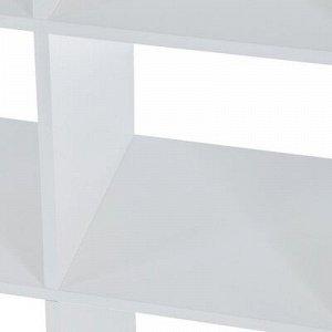 Стеллаж С-2 1400х356х1410 Белый