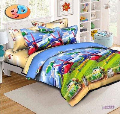 Постельное белье Stasia, комплекты, одеяла, подушки  — В наличии — Спальня и гостиная