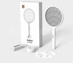 Ловушка электрическая от комаров Qualitell ZS9001