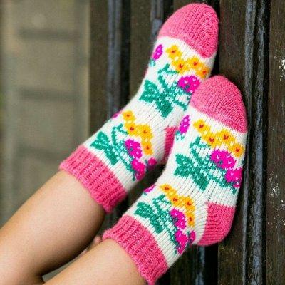 Рассказовские носки! Низкие цены — Детский ассортимент — Носки и гольфы