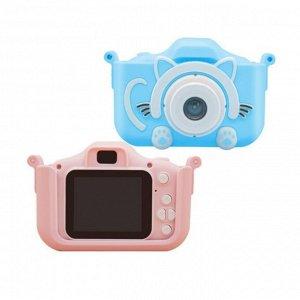 Детский фотоаппарат Cute kity