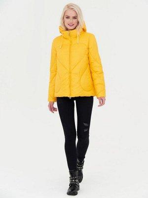 Куртка желтый S-L