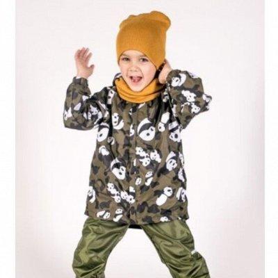 Babybest - Комбинезончики, Костюмы, Куртки от 847р👼 — Ветровки и Куртки, Парки и Плащи — Верхняя одежда