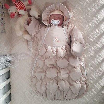 Babybest - Комфортная и модная верхняя одежда для детей — Новорожденным- конвертики, комбинезоны! — Конверты для новорожденных