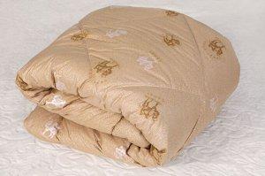 Одеяло Престиж Верблюд 300 гр/м2
