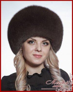 Шапка Кубанка Эмилия