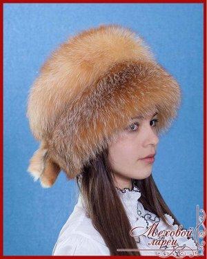 Шапка Княжна