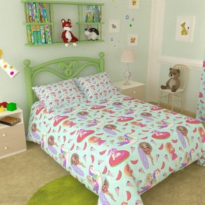 Покрывало детское Коллекция My Little Princess 7