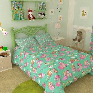 Покрывало детское Коллекция My Little Princess 8