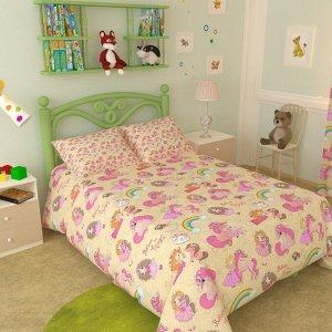 Покрывало детское Коллекция My Little Princess 9
