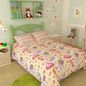 Покрывало детское Коллекция My Little Princess 2