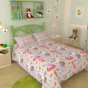 Покрывало детское Коллекция My Little Princess 6