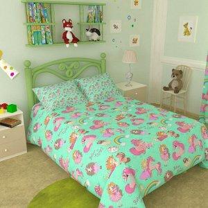 Покрывало детское Коллекция My Little Princess 11