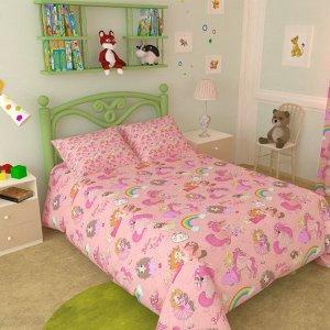 Покрывало детское Коллекция My Little Princess 12