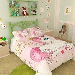 Покрывало детское Коллекция My Little Princess 1