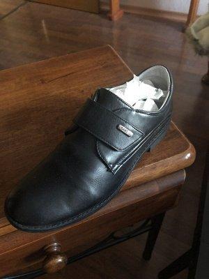 Туфли школьные 37р-р. мужские