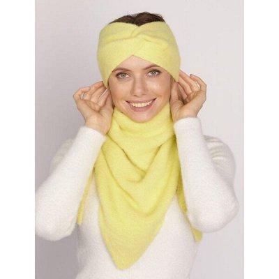 Шапки FORTI -  оригинально, уютно, доступно, много! — Женщинам - Бейсболки — Вязаные шапки