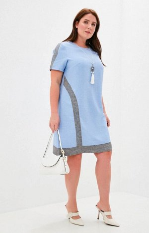 Платье P543