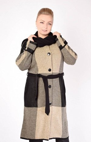 Пальто 1029