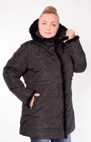 Куртка 846черный