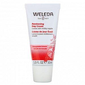 Weleda, Awakening Day Cream, Pomegranate Extracts, 1.0 fl oz (30 ml)