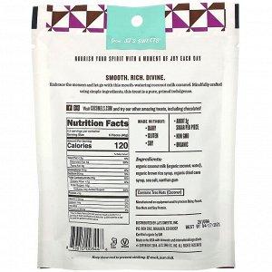 Cocomels, Organic, Coconut Milk Caramels, Original, 3.5 oz (100 g)