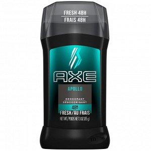Axe, Deodorant, Apollo, 3 oz (85 g)