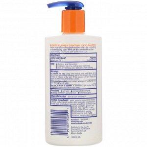 Biore, Очищающее средство против акне с охлаждающим эффектом, 200 мл