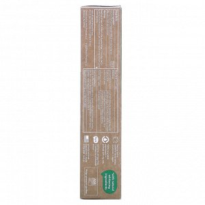 Hello, Зубная паста со фтором для естественного отбеливания, фермерская мята, 4,7 унц. (133 г)