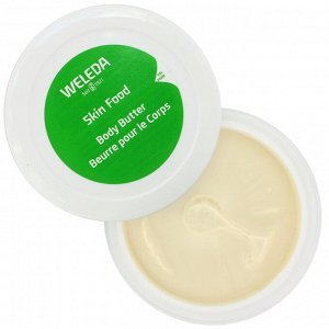 Weleda, Skin Food, Body Butter, 5.0 fl oz (150 ml)