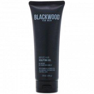 Blackwood For Men, Biofuse Hair, мужской моделирующий гель для волос, 220 г