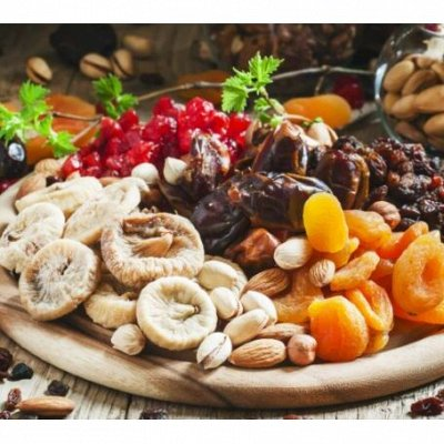 Манго,Орешки, Сухофрукты! Вкусно и Полезно! Быстрая раздача! — Сухофрукты  — Сухофрукты