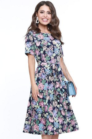 Платье Неповторимая, нью