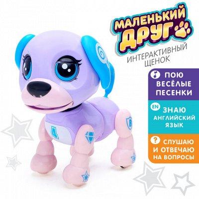 Развивающие игрушки от Симы — Интерактивные игрушки — Развивающие игрушки