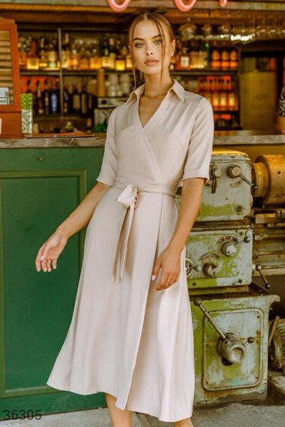 GEPUR женская одежда  — платья PLUS SIZE — Платья