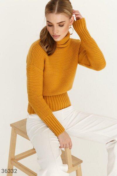 GEPUR женская одежда  — свитера и кофты — Свитеры