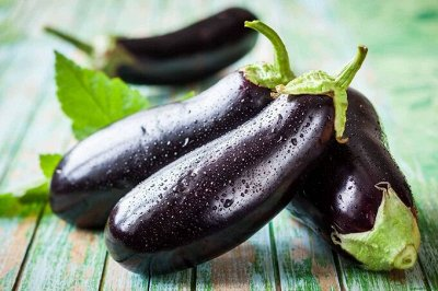 Семена Аltая Цена за 2 пачки — Баклажан — Семена овощей