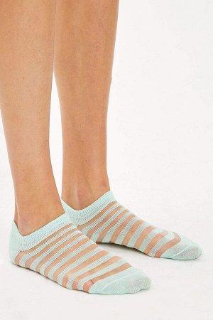 Носки Размеры модели:  рост: 1,79 грудь: 83 талия: 62 бедра: 88 Надет размер: STD  Хлопок 75%,Poliamid 25%