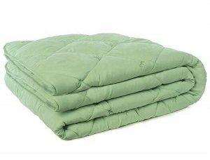 Одеяло легкое Бамбук люкс демисезонное Евро