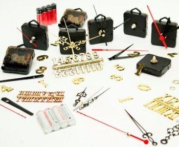 Всяко-разное))  — Часовые механизмы и комплектующие к ним — Фурнитура и инструменты