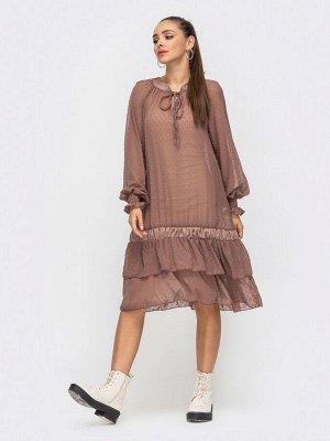Платье 49110/1