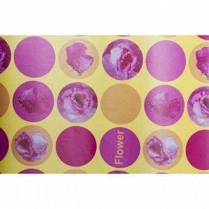 Бумага глянцевая 50 х 70 см лист